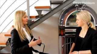 Интервью с Владой Никифоровой о Вене(http://annaromanova.ru/vlada-nikiforo... Сегодняшней гостьей рубрики