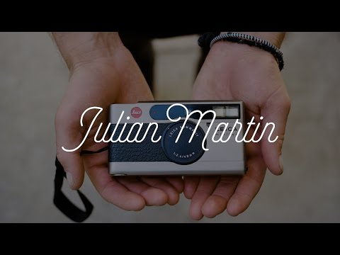Analog // Julian Martin