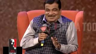 I Don't Want To Become The Prime Minister, Says Nitin Gadkari | #LetsConclave18