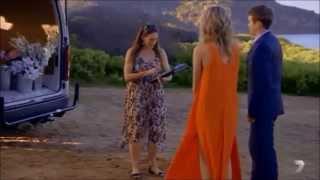 Maddy and Oscar scene 2 ep 6065