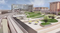 Plans approved for transportation center