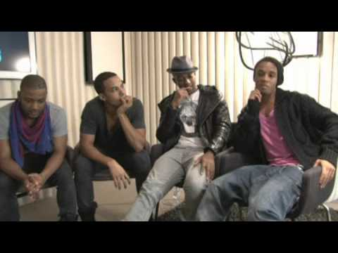 JLS Interview 2010 - Question and Answers