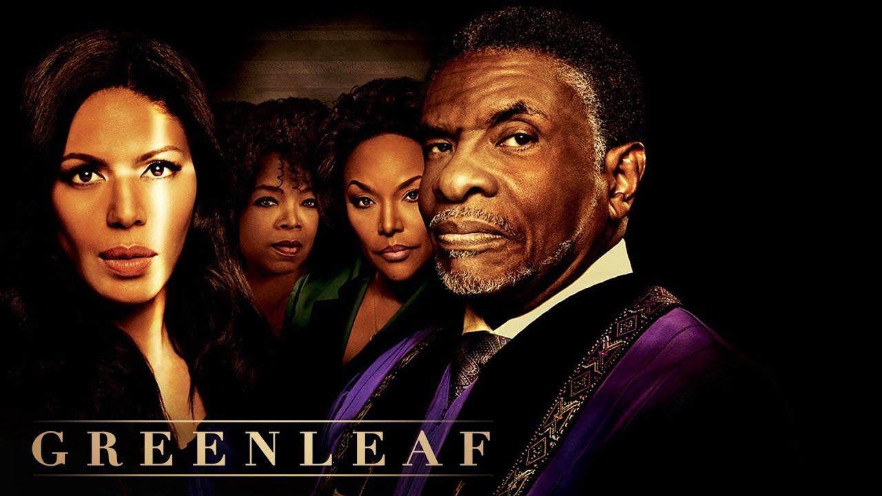 Download ALL NEW Greenleaf - Wednesdays at 10|9c on The Oprah Winfrey Network | Greenleaf | OWN