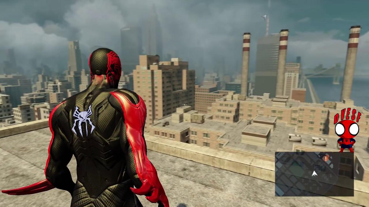 Spiderman 2099: O'Hara Spider-man 2099 Black