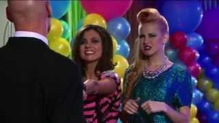 Сериал Disney - Виолетта - Сезон 2 эпизод 1