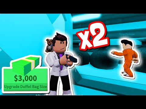 HOW TO GET MONEY FASTER FROM THE BANK!! (Roblox Jailbreak MYTH BUSTERS)