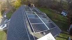 Sulmonte and Sons Solar Installation