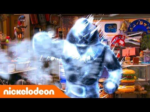 Henry Danger | Henry Danger trifft Phoebe Thunderman | Nickelodeon Deutschland