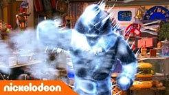 Henry Danger   Henry Danger trifft Phoebe Thunderman ⚡️   Nickelodeon Deutschland