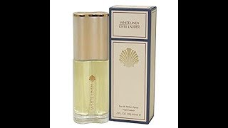 WHITE LINEN by ESTEE LAUDER collab. CRYSTY74