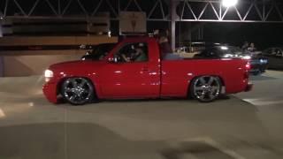az truck tempe parking garage meet up   5/28/17