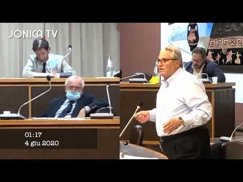 Benedetto GALLITELLI chiede la REVOCA del dirigent...