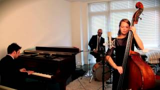 All About That [Upright] Bass - Meghan Trainor Cover - Postmodern Jukebox ft. Kate Davis