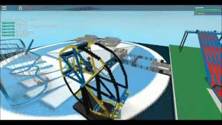 Roblox-DanTDM's Game Trailer