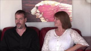 Shades of Intimacy - Dark Masculine Energy with Suzanne Wagner