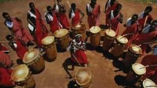 Les Tambours du Burundi - Burundi Black