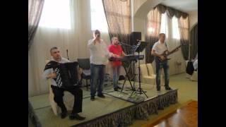 Moskopole-Armani cu ghini vruta mea