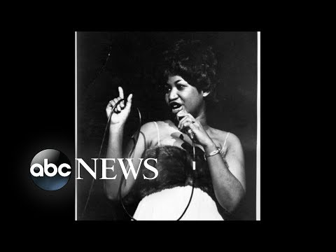 Celebrities, fans remember Aretha Franklin, who died at age 76: Part 1