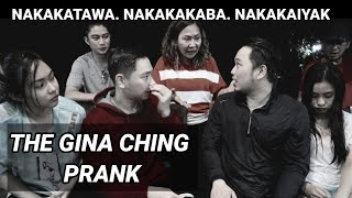 THE GINA CHING PRANK (JaiGa)