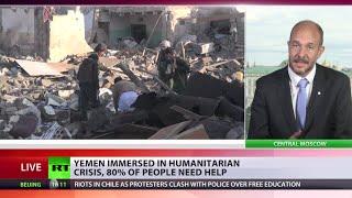 No water, electricity, medicine: Yemen humanitarian crisis deepens