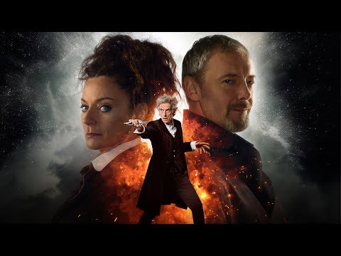 Download Youtube: Steven Moffat Introduces World Enough And Time - Doctor Who: Series 10