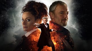 Steven Moffat Introduces World Enough And Time - Doctor Who: Series 10