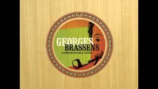 Georges Brassens - La Complainte Des Filles De Joie