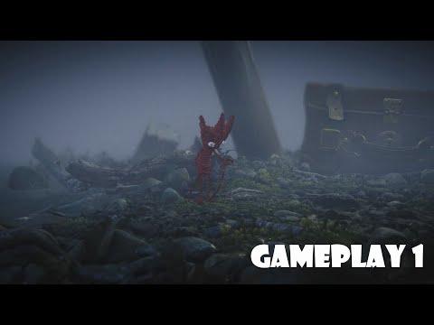Unravel Two   Gameplay Walkthrough  