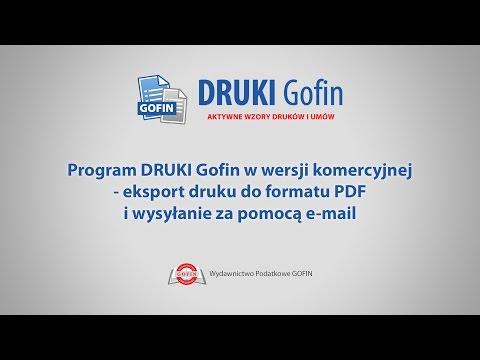 0e960b4a637dab Wzory druków i umów - aktywne formularze - www.druki.gofin.pl