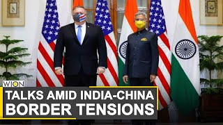 India and United States to ink BECA military deal | World News | WION News