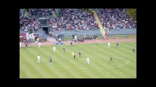 man city vs man united all goals and highlights 30 4 12