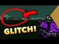 BIGGEST Pixel Gun 3D Glitch EVER!! (Out-Of-The-Map)