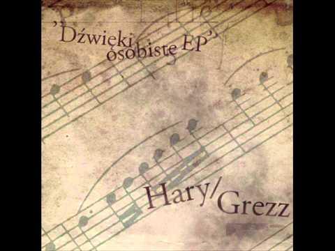 03. Hary & Grezz - Żałuję... (feat. Maro)