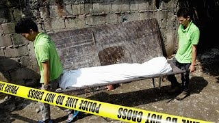 New Philippines President Kills 45