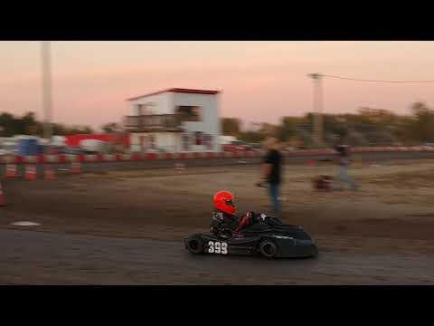 10.26.19 - KC Raceway - Predator Dash for Cash - Feature