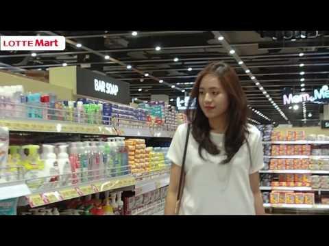 Lotte Mart & Lotte Grosir Menjawab Semua Kebutuhan Anda