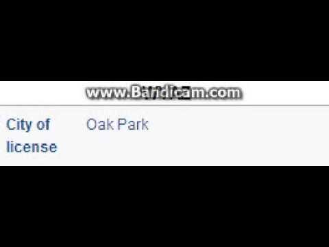 WVAZ 102.7 V103 Oak Park, IL TOTH at 2:00 p.m. 8/23/2014