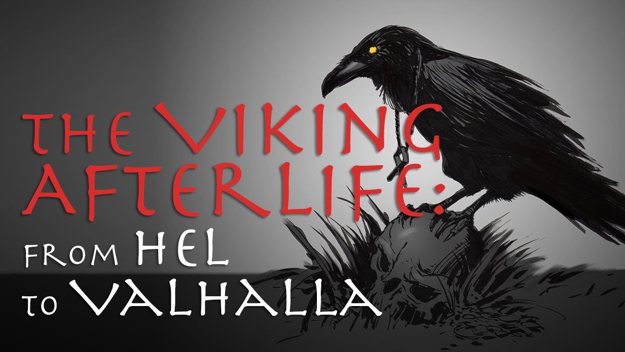 Download The Viking Afterlife: From Hel to Valhalla (Norse Mythology Documentary)