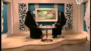 vuclip Female Islamic teacher & consultant of Iranian TV teach young boy how to fight sex desire !