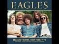Eagles   No more cloudy days  LYRICS  HD CC