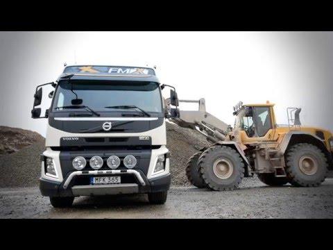 Adamssons Entreprenad – Volvo Nyckelfärdig