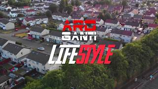 AroGanti #LifeStyle (Official Music Video)