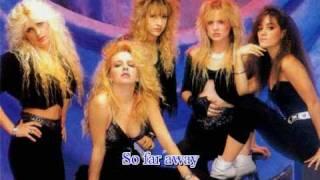 Phantom Blue - My Misery