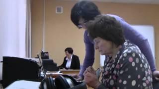 Стартовала программа обучения пенсионеров компьютерной грамотности
