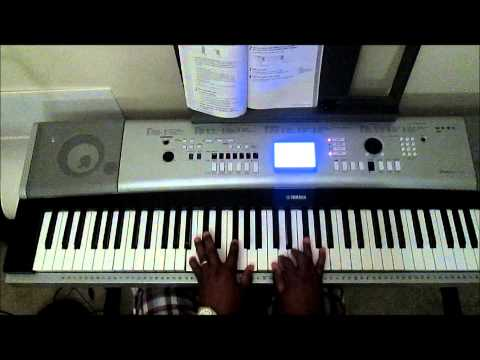 Piano (Intro/1st verse) Switch - You and I