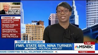 Nina Turner: Democrats need to get their house in order!
