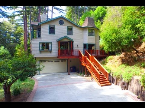 227  Southwood Drive - Scotts Valley, CA 95066