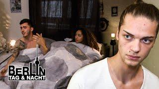 Nik erwischt Denny & Lilly im Bett und hat emotionalen Breakdown!😭 #2112 | Berlin - Tag & Nacht