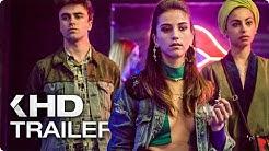 ELITE Staffel 2 Trailer German Deutsch (2019) Netflix