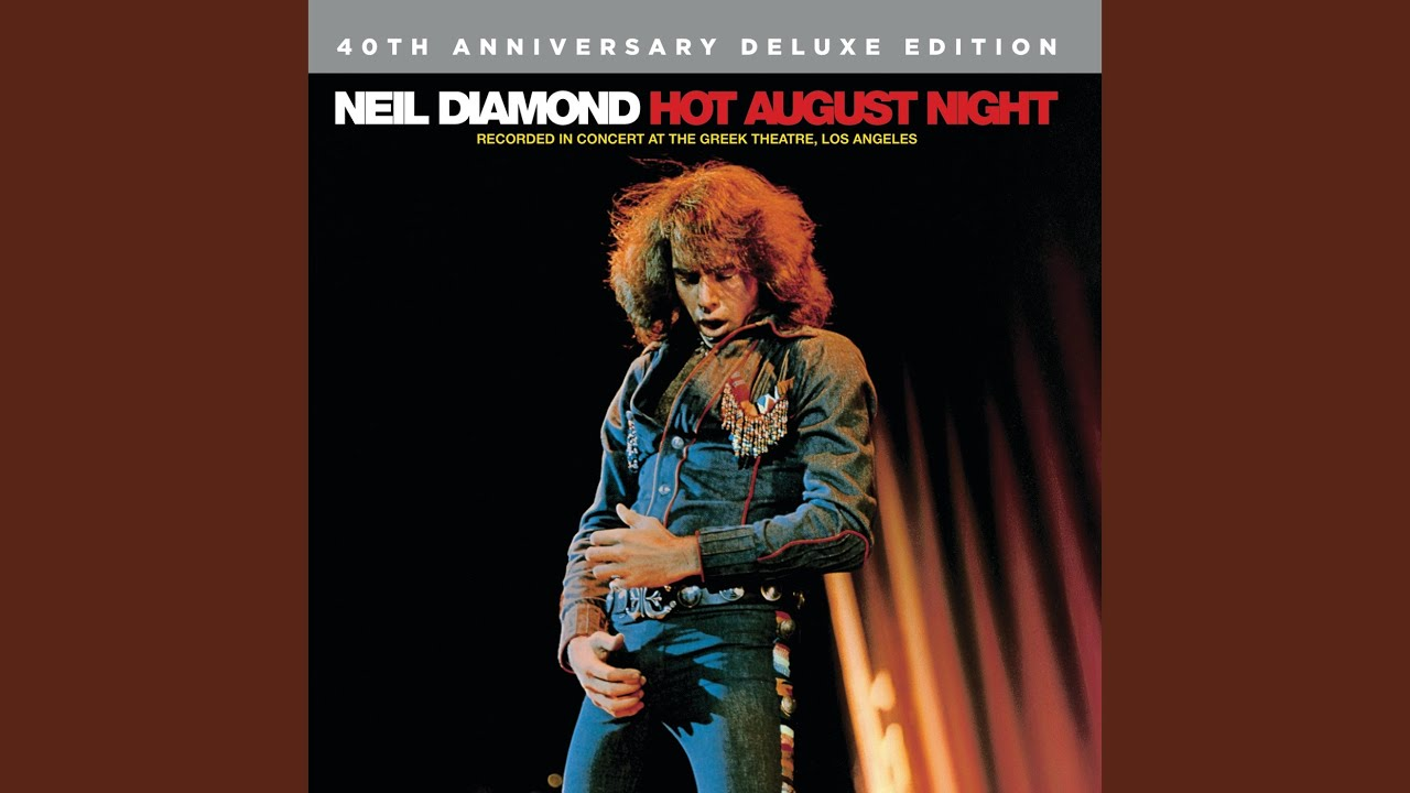 Download Holly Holy (Live At The Greek Theatre, Los Angeles/1972)